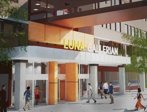 Luna Gallerian